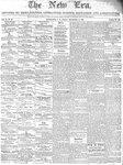 New Era (Newmarket, ON), September 14, 1860