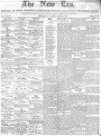 New Era (Newmarket, ON), October 19, 1860