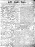 New Era (Newmarket, ON), December 7, 1860