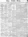 New Era (Newmarket, ON), December 21, 1860