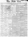 New Era (Newmarket, ON), March 1, 1861