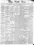 New Era (Newmarket, ON), April 19, 1861