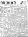 Newmarket Era (Newmarket, ON), August 2, 1861