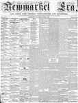 Newmarket Era (Newmarket, ON), August 9, 1861