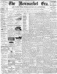 Newmarket Era (Newmarket, ON1861), January 30, 1874