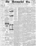 Newmarket Era (Newmarket, ON1861), February 13, 1874