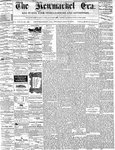 Newmarket Era (Newmarket, ON)9 Oct 1874