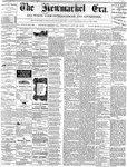 Newmarket Era (Newmarket, ON1861), October 23, 1874