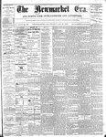 Newmarket Era (Newmarket, ON1861), January 21, 1876