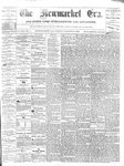 Newmarket Era (Newmarket, ON1861), March 3, 1876