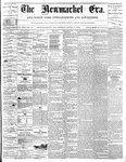 Newmarket Era (Newmarket, ON1861), April 7, 1876