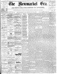 Newmarket Era (Newmarket, ON1861), May 19, 1876