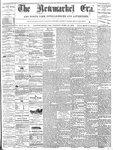 Newmarket Era (Newmarket, ON)16 Jun 1876