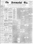 Newmarket Era (Newmarket, ON1861), September 15, 1876