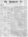 Newmarket Era (Newmarket, ON1861), November 3, 1876
