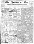 Newmarket Era (Newmarket, ON1861), December 15, 1876