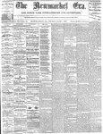 Newmarket Era (Newmarket, ON)1 Jun 1877