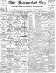 Newmarket Era (Newmarket, ON1861), December 14, 1877
