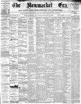 Newmarket Era (Newmarket, ON1861), March 15, 1878