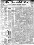 Newmarket Era (Newmarket, ON1861), March 28, 1879