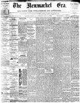Newmarket Era (Newmarket, ON1861), July 11, 1879