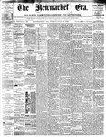 Newmarket Era (Newmarket, ON1861), July 25, 1879