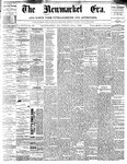 Newmarket Era (Newmarket, ON)1 Aug 1879