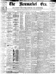 Newmarket Era (Newmarket, ON1861), August 29, 1879