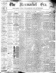 Newmarket Era (Newmarket, ON1861), October 24, 1879