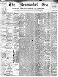 Newmarket Era (Newmarket, ON)21 Nov 1879
