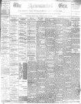 Newmarket Era (Newmarket, ON)9 Jan 1880