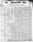 Newmarket Era (Newmarket, ON)16 Jul 1880