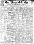 Newmarket Era (Newmarket, ON1861), November 12, 1880