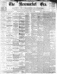Newmarket Era (Newmarket, ON1861), December 3, 1880