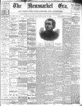 Newmarket Era (Newmarket, ON1861), December 17, 1880
