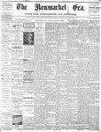 Newmarket Era (Newmarket, ON1861), March 9, 1883