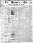 Newmarket Era (Newmarket, ON1861), May 4, 1883