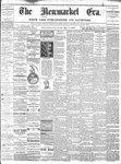 Newmarket Era (Newmarket, ON1861), 11 May 1883