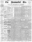 Newmarket Era (Newmarket, ON1861), March 14, 1884