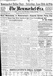 Newmarket Era (Newmarket, ON)19 Jun 1931