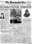 Newmarket Era (Newmarket, ON)20 May 1932