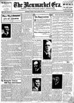 Newmarket Era (Newmarket, ON)6 Jan 1933