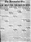 Newmarket Era (Newmarket, ON)25 Oct 1934