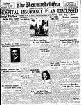 Newmarket Era (Newmarket, ON)9 Jul 1936