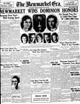 Newmarket Era (Newmarket, ON)16 Jul 1936