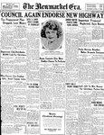 Newmarket Era (Newmarket, ON)22 Dec 1936