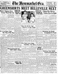Newmarket Era (Newmarket, ON)11 Mar 1937