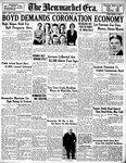 Newmarket Era (Newmarket, ON)22 Apr 1937