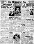 Newmarket Era (Newmarket, ON)13 May 1937