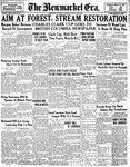 Newmarket Era (Newmarket, ON)19 Aug 1937